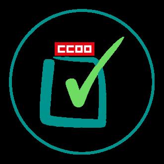 Buenas prácticas CCOO