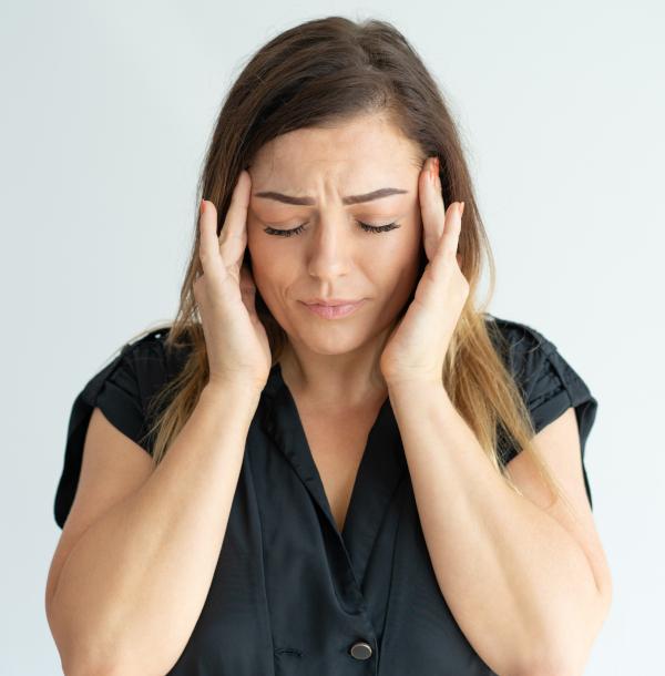 Daños a la salud derivados de riesgos psicosociales