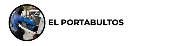 EL PORTABULTOS